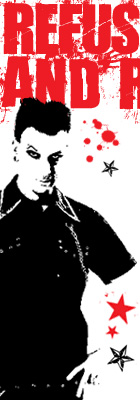 Deadthreads & Littlepenny - Gothic, Punk & Rockabilly Clothing